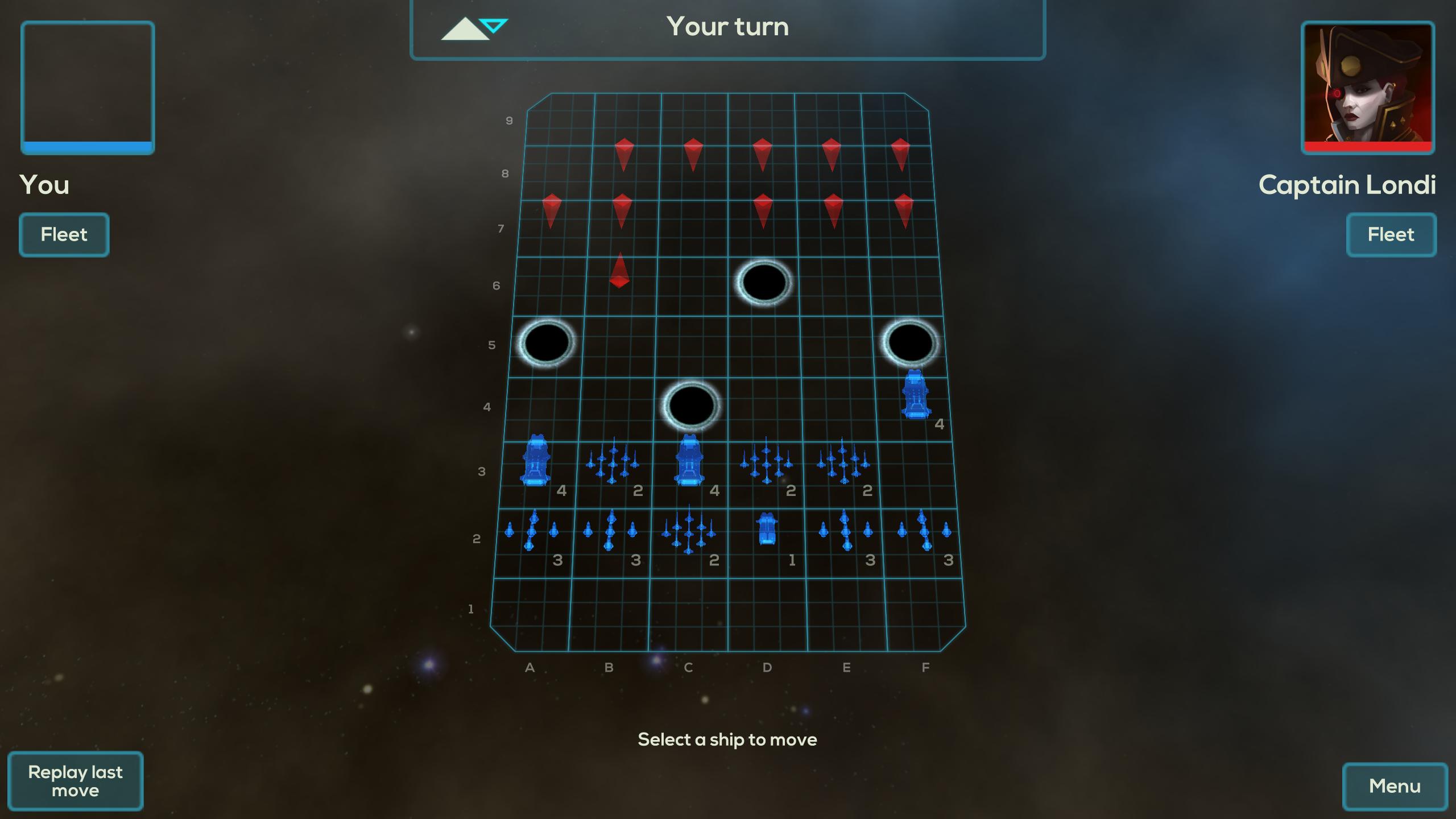 It took me many tries to wrap my head around how to maneuver through this tutorial scenario.
